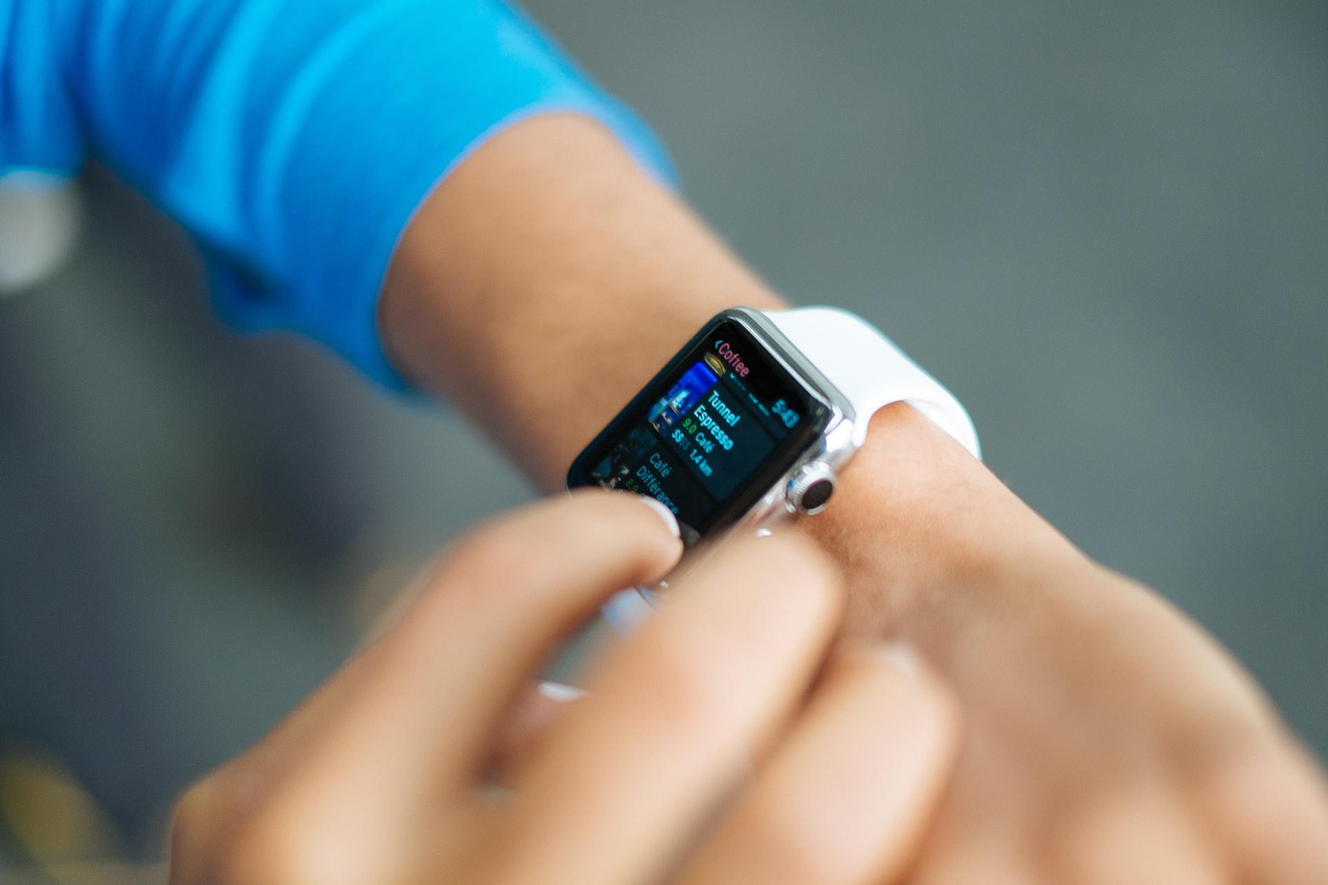Fordele og ulemper ved at købe et smartwatch